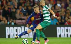 El Barça traspasa a Deulofeu al Watford
