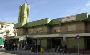 La adjudicataria de las obras del mercado de Huelin reduce los plazos a tres semanas