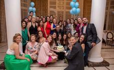 La vida social en Málaga durante la última semana (del 11 al 16 de junio)