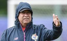 Panamá quiere disfrutar de su debut en un Mundial