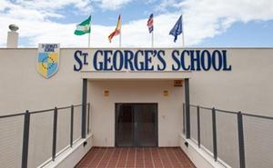 El colegio St. George de Málaga se incorpora al grupo International Schools Partnership