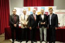 Hernández Silva consolida su idilio con la Filarmónica de Málaga