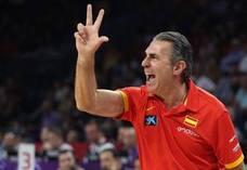 Salen a la venta las entradas para el España-Bielorrusia en Málaga