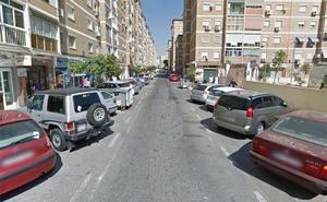 Detenido un hombre en Málaga por abusos sexuales a dos mujeres en la calle