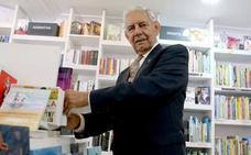 Cómo empezar a escribir a los 83 años y ganar un premio literario