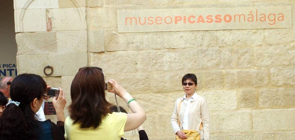 La Junta renueva su asignación al Museo Picasso Málaga