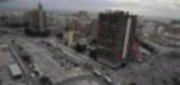 La Junta selecciona la constructora que terminará el tramo del metro en la avenida de Andalucía