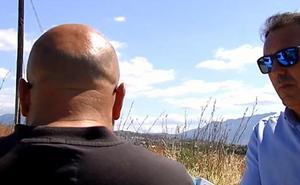 El padre de la víctima de una supuesta violación por dos policías locales en Estepona: «Mi hija está muy mal y en estado de shock»