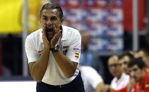 Protagonismo malagueño en la selección con Alberto Díaz, Francis Alonso y Dani Díez