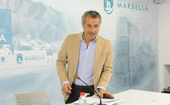 El Ayuntamiento de Marbella otorgará licencias de apertura provisional en edificios fuera de ordenación