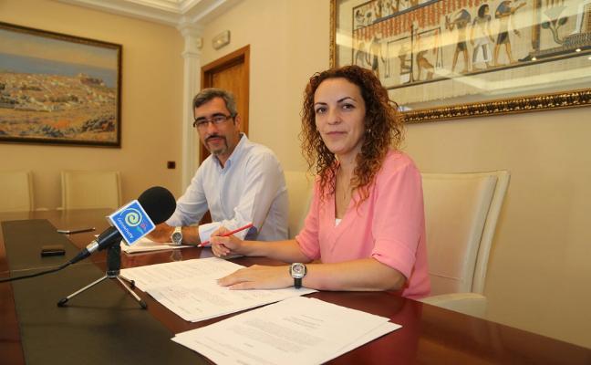 El PSOE inicia una estrategia para reducir el número de partidos locales en 2019