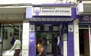 Un acertante de Málaga capital recibirá más de 830.000 euros en la Bonoloto