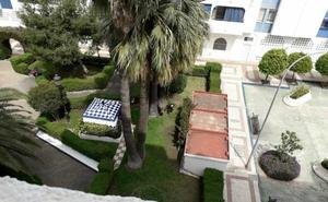 Urbanización Los Arcos: unos jardines que sirven para todo