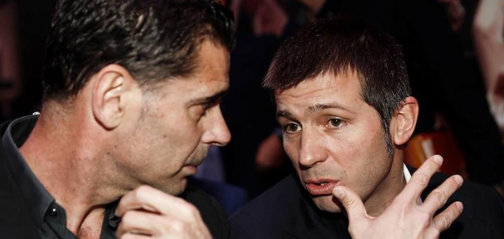 «Vamos a tocar lo menos posible», dice Rubiales sobre un sucesor que se conocerá en las próximas horas
