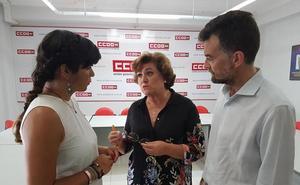 La confluencia de IU y Podemos resta valor a las críticas: son chascarrillos