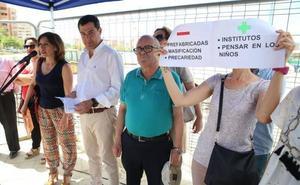 Juanma Moreno afirma que hay que «meter el hombro» para acoger a refugiados del 'Aquarius'
