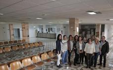 La empresa del Hospital Pascual anuncia un ERTE por la falta de actividad del centro