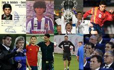 Fernando Hierro: El primer malagueño al mando de la Selección Española de Fútbol