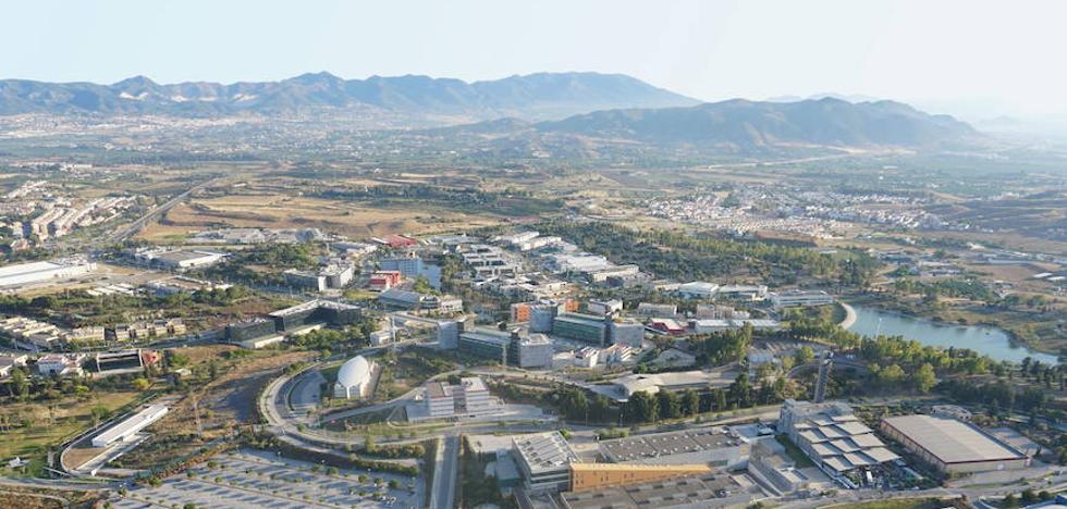 El PTA de Málaga adjudica el diseño de su segunda ampliación, con la que llegará a 50.000 empleos