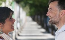 Teresa Rodríguez y Antonio Maíllo: «No habrá enfrentamiento por encabezar la candidatura»