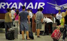 Ryanair, condenada por enriquecimiento injusto en un pleito por 20 euros