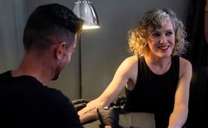 Arte, feminismo (y tatuajes) a flor de piel