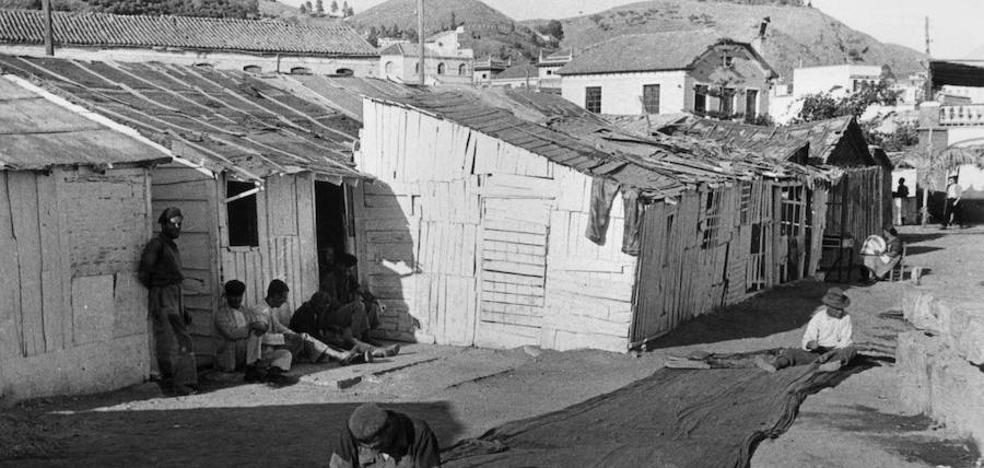 ¿Cuál es el origen de La Malagueta?