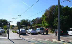Vélez negocia con la Junta el mismo trato para el tranvía de la ciudad que el de Jaén