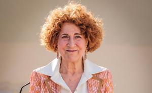 Carmen Iglesias: «La eclosión feminista que vivimos es fruto de años de activismo»