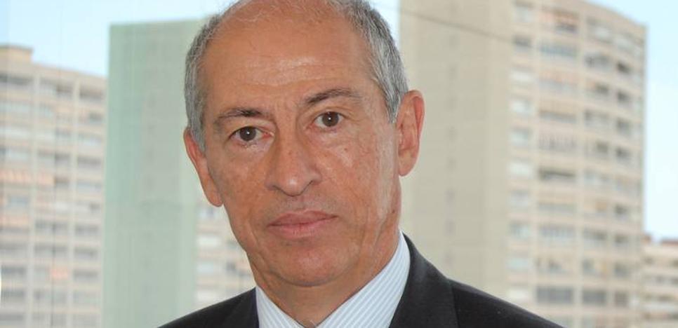 Francisco Gambero, nuevo presidente de Metro de Málaga