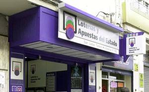 Un acertante de Málaga gana 830.000 euros en la Bonoloto
