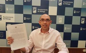 IU-Málaga para la Gente pide la nulidad del plan y la licencia para La Academia en Arraijanal