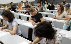 El primer examen de las oposiciones a Secundaria y FP será el domingo día 24