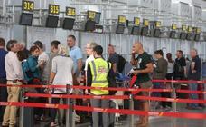 Aesa activa un formulario 'on line' para facilitar la presentación de quejas ante las aerolíneas