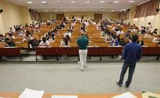 Las universidades andaluzas aseguran que el examen de Matemáticas II responde al temario previsto