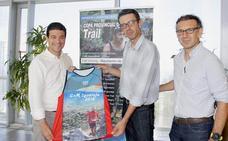 La carrera por montaña de Igualeja, la sexta prueba puntuable de la Copa Provincial de Trail Diputación de Málaga