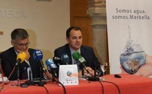 Hidralia celebra sus 25 años en Marbella con un plan de acción que prioriza la sostenibilidad