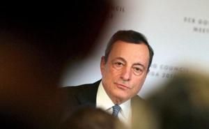 El BCE anuncia el final de los estímulos en diciembre pero garantiza un año de tipos cero