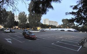 Dos opciones para construir el nuevo hospital