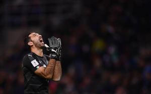 Los 'tifosi' italianos no tienen a quién animar
