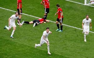 Un Mundial sin tiempo que perder