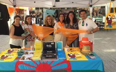 Fundación Secretariado Gitano celebra su quinta Jornada de Puertas Abiertas