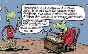 La Viñeta de Idígoras (15|06|2018)