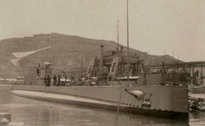 El submarino republicano C3 hundido en la bahía de Málaga en diciembre de 1936: la historia del primer ataque nazi en la Guerra Civil