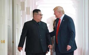 Trump y su debilidad por los tipos duros