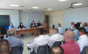 El Ayuntamiento de Marbella vuelve a anunciar la activación de la unidad policial contra el intrusismo en el taxi