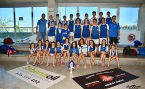 Fuengirola, Mijas y Axarquía copan el podio del Provincial