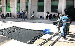 Cazadores de escenarios