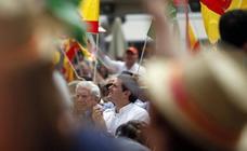 Ciudadanos celebra en Málaga su segundo acto de 'España Ciudadana' con Vargas Llosa e Imbroda como reclamos