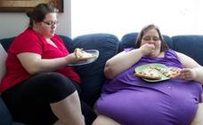 Las historias de superación más sobrecogedoras de 'Mi vida con 300 kilos'